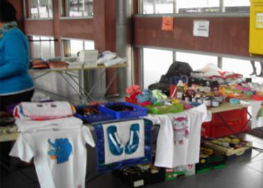 Kinderkrebshilfe Bahnhofcenter Innsbruck